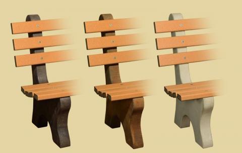 bench-legs